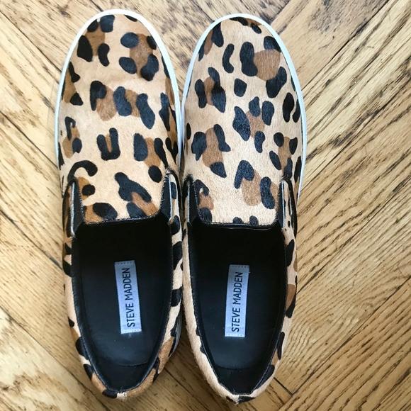 Steve Madden Shoes | Leopard Ecentrcl